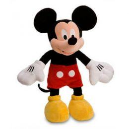 Disney Mickey Mouse Plush Toy Review
