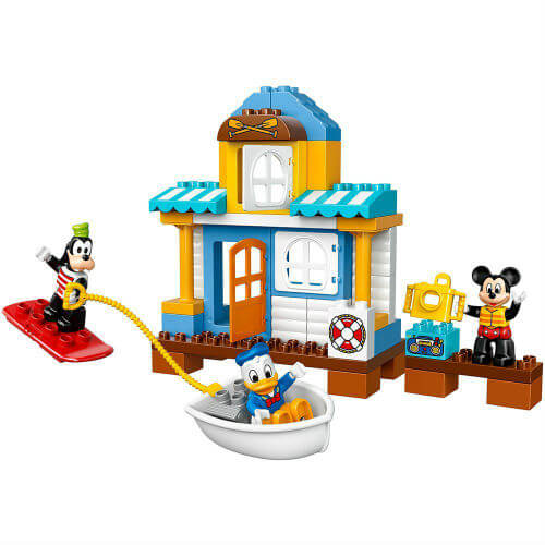 Disney Junior Beach House by Lego review