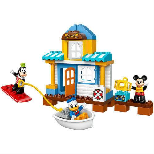 Disney Junior Beach House by Lego review