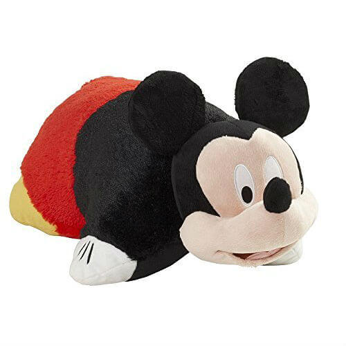 Mickey Mouse Stuffed Animal Plush Toy review