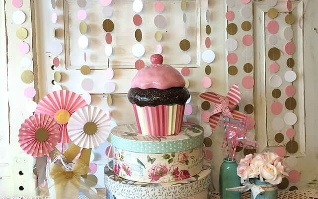 What to keep in mind when planning a baby shower? As short as possible!!