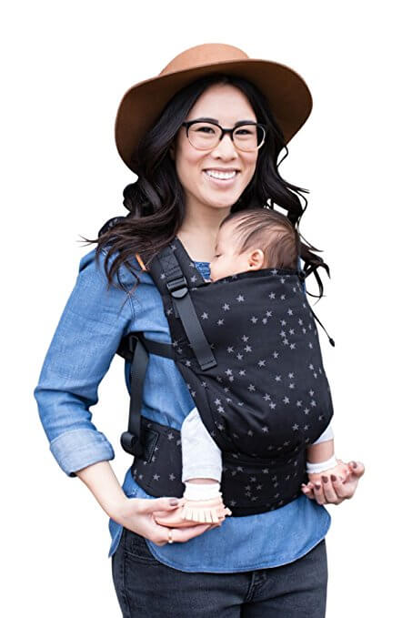 Baby Tula Free-to-Grow Baby Carrier Review