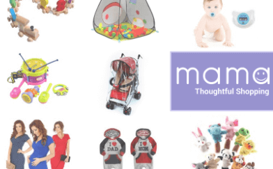 Mama – Thoughtful Shopping App Review