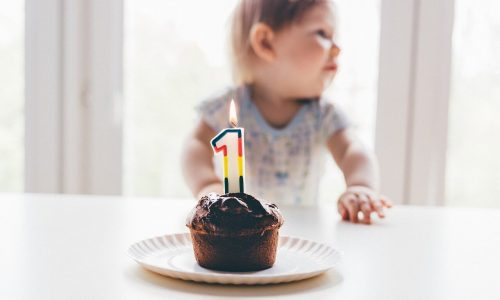 The Ultimate Guide to planning a first Birthday Party